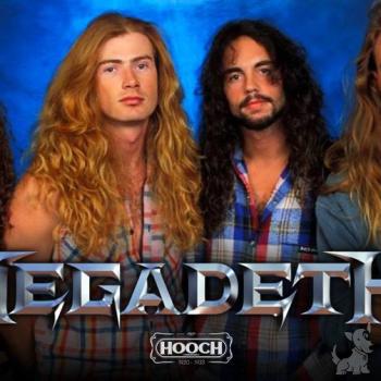 This is Thrash! - Tributo a Megadeth