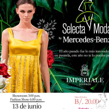 Selecta Moda By Mercedes Benz