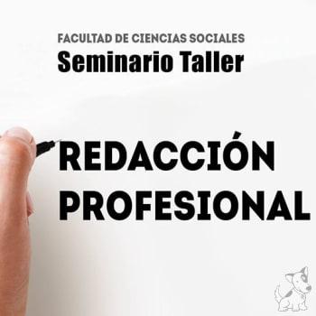 Seminario Taller de Redacción Profesional