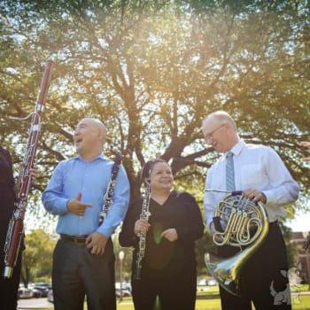 Baylor Woodwind Quintet