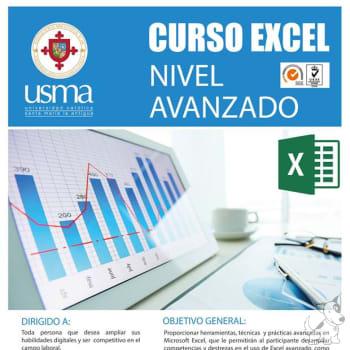 Curso de Excel Nivel Avanzado
