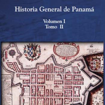 Lanzamiento del libro Historia General de Panamá