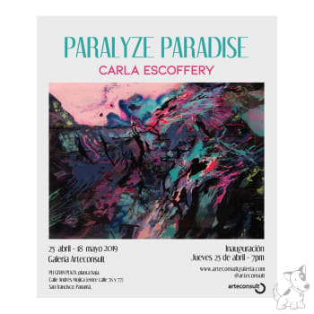 Paralyze Paradise