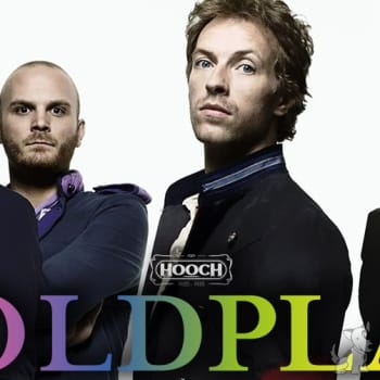 Just Play It! II - Tributo a Coldplay