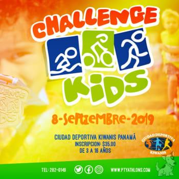 Challenge Kids