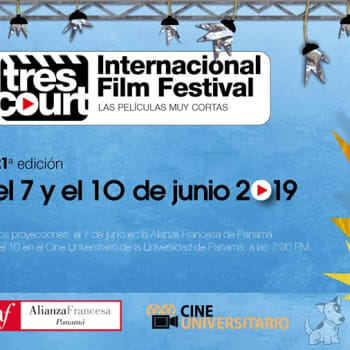 Festival de los Muy Cortos en Panamá I 21a edición