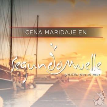 Cena Maridaje - Segundo Muelle