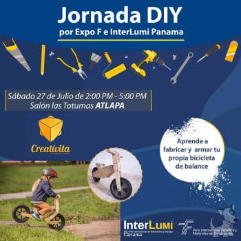 Jornada DIY