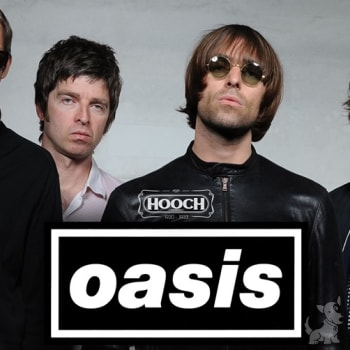 Saturday Is Gonna Be The Day! - Tributo a Oasis
