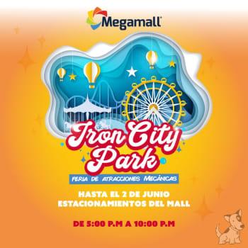 Iron City Park