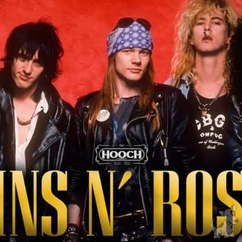 Tributo a Guns N' Roses