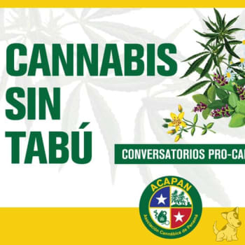 Cannabis Sin Tabú