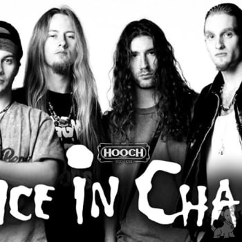 In Staley's Memory II - Tributo a Alice In Chains