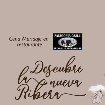 Cena maridaje - Descubre la nueva Ribera con Viña Mayor