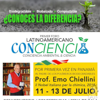 Foro: Conciencia Ambiental & Ciencia, ConCiencia