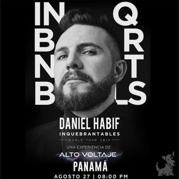 Inquebrantables Tour 2019