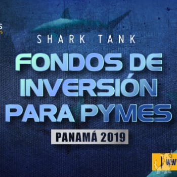 Seminario: Fondos de Inversión para Pymes PANAMÁ 2019