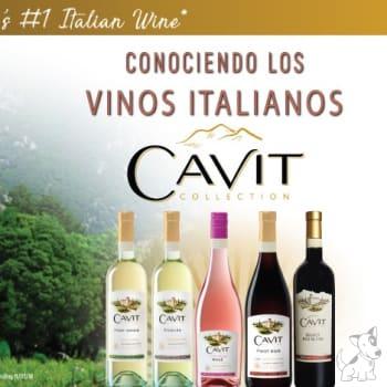Cata - Vinos italianos Cavit