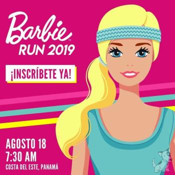 Barbie Run 2019