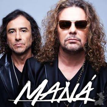Una Noche de Pop Rock Latino - Tributo a Maná