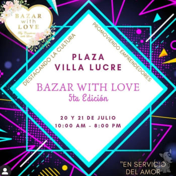 Bazar With Love