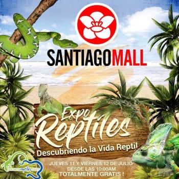 Expo Reptiles - Descubriendo la vida reptil