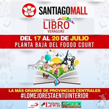 Feria del Libro Veraguas