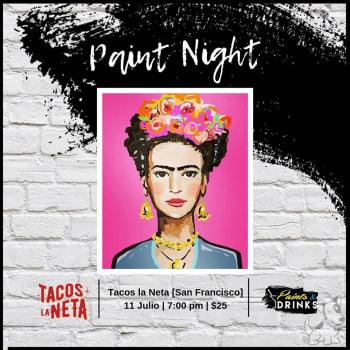 Frida Night