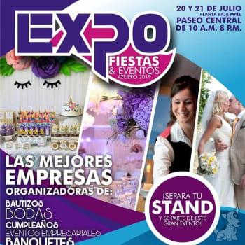 Expo Fiestas y Eventos Azuero 2019