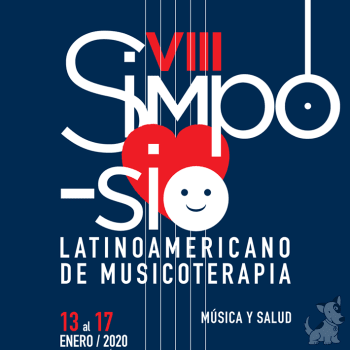 VIII Simposio Latinoamericano de Musicoterapia