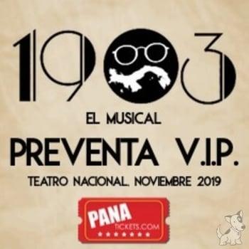 1903: El Musical