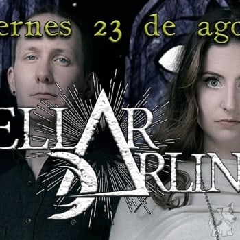 Cellar Darling en Hangar 18