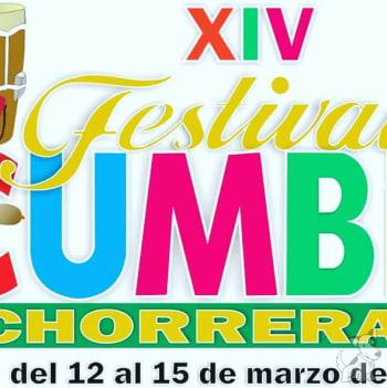 XIV Festival de Cumbia Chorrerana