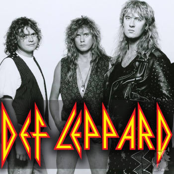 Pour Some Sugar On This! - Tributo a Def Leppard