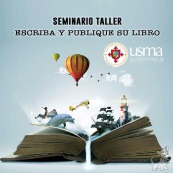 Seminario - Taller: Escriba y Publique Su Libro
