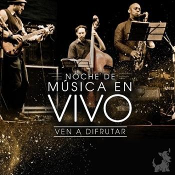 Música en vivo Fantastic Casino Chorrera