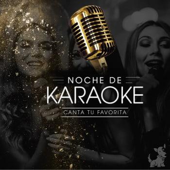 Karaoke Fantastic Casino Las Anclas