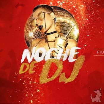 Noche de DJ Fantastic Casino Chitre