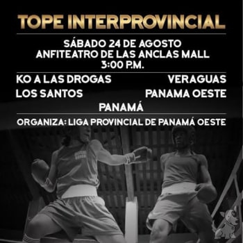Toppe Interprovisional