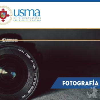 Diplomado de Fotografía