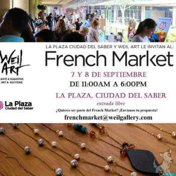 French Market Panamá