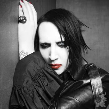 Marylin Manson - Tribute
