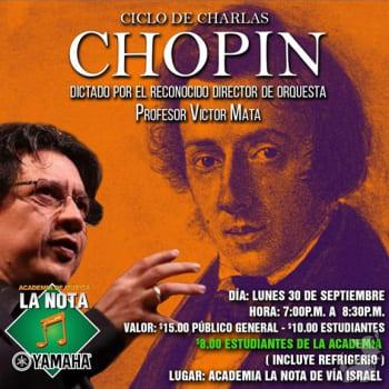 Chopin, su vida y obra