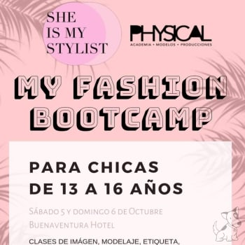 My Fashion Bootcamp