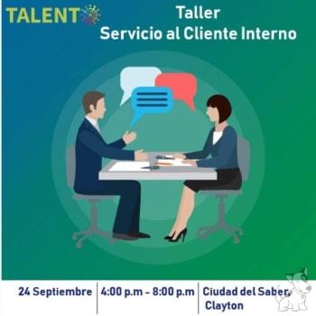Taller: Servicio al cliente interno