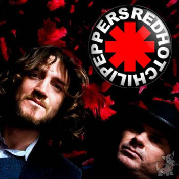 Thursday Funkday! - Tributo a Red Hot Chili Peppers