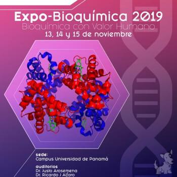 Expo-Bioquimica 2019