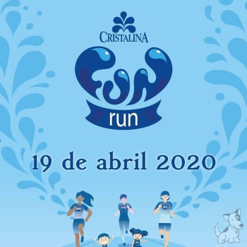 Cristalina Fun Run