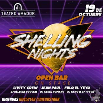 Shelling Nights