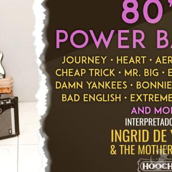 80's Power Ballads